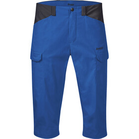 Bergans Utne Pirate Pants Men classic blue/solid charcoal